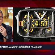 Quid de l'horlogerie française ?: Alain Marhic, Philippe Lebru, Bernard Richards et François Quentin (2/5)