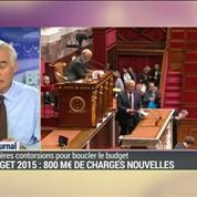 Budget 2015 : derniers petits tours de passe-passe avant le vote mardi