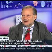Philippe Béchade VS Arnaud de Langautier (2/2): La BCE a-t-elle les bons outilspour soutenir l'économie européenne ? –