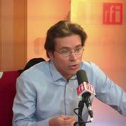 Loi Taubira : la position de Sarkozy «claire est constante» pour G. Didier