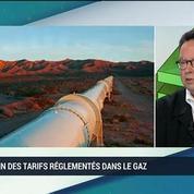 Fin des tarifs réglementés du gaz : Quels sont les enjeux pour les entreprises ? : Jean-Marc Dubreuil et Alain Condy (3/4)