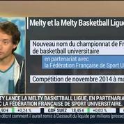 Alexandre Malsch, Melty