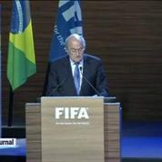 Football: Sony va arrêter de parrainer la Fifa