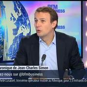 Jean-Charles Simon: Les patrons ont-ils raison de se mettre en grève début décembre ?