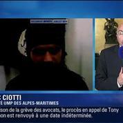 BFM Story: Lutte contre le terrorisme: l'arsenal juridique français est-il suffisant ?