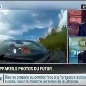 La chronique d'Anthony Morel : Les appareils photo du futur