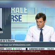 Le Club de la Bourse: Emmanuel Soupre, François Chaulet et Jérôme Vinerier