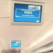 Eurostar lève le voile sur ses nouveaux trains