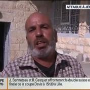 7 jours BFM: Attaque à Jérusalem –