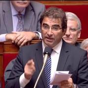Affaire Jouyet: Jacob accuse l'Elysée de basses manoeuvres