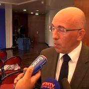 Nice: le député UMP Eric Ciotti radie un allocataire du RSA parti en Syrie