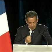Nicolas Sarkozy sur la réinvention de l'UMP : «Rassembler, c'est construire le parti de la France»