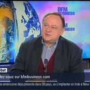 Jean-Marc Daniel: Le renouveau économique difficile de l'Allemagne de l'Est