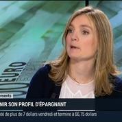Comment définir son profil d'épargnant ?: Pascale Baussant, Léonard de Tilly et Stéphane Fantuz