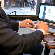 Présidence UMP : le vote électronique pour éviter la panne et les fraudes