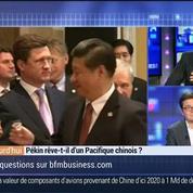 Pékin rêve-t-il d'un Pacifique chinois ? (2/4) –