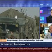 La régularisation des sans-papiers est-elle le dernier combat de Barack Obama ? (2/4)