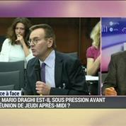 La minute de Jacques Sapir : Absence de croissance de l'UE, à qui la faute ?