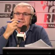 Luis Attaque / Michel Denisot raconte qu'il faisait appel à un marabout