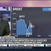 L'Opep maintient sa production de pétrole: C'est une décision parfaitement mûrie !: Xavier Le Blan –
