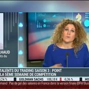 Les Talents du Trading, saison 3: Sylvain Mouilhaud et Jérôme Vinerier –