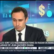 Les tendances sur les marchés: Jean-Jacques Ohana