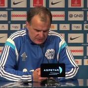 PSG-OM : les réactions d'après-match