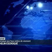 Michelin victime d'une escroquerie de 1.6 millions d'euros