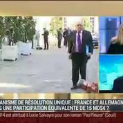 François Pérol, BPCE et Fédération Bancaire Française –