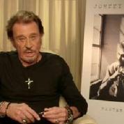 Johnny Hallyday: «C'est la musique que j'avais envie de faire»