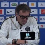 Football / Laurent Blanc ne craint pas les messins