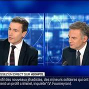 20H Politique: Présidentielle 2017: Thierry Mandon favorable à une large primaire à gauche –
