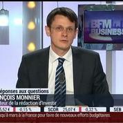 Les réponses de François Monnier aux auditeurs –
