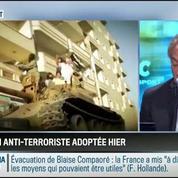 Le parti pris d'Hervé Gattegno : La loi Cazeneuve fait reculer les libertés plus qu'elle ne fera reculer le terrorisme !