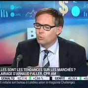 Les tendances sur les marchés: Arnaud Faller