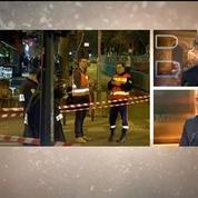 Braquage chez Cartier à Paris: des malfaiteurs peu professionnels
