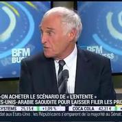 Guillaume Paul : Les Experts du soir (3/4)