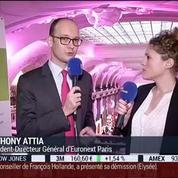 Quelles sont les mesures phares à prendre sur la place financière de Paris?: Anthony Attia –