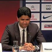 Football / Le PSG va dépasser les 500 millions d'euros de budget
