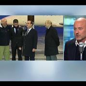 Libération de Serge Lazarevic: Bien sûr qu'on paie des rançons