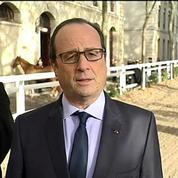 Hollande: Serge Lazarevic, dernier otage français, est libre