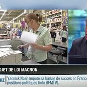 Le parti pris d'Hervé Gattegno : Oui au travail de dimanche, oui aux réformes toute la semaine