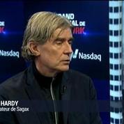 Les stratégies d'investissement d'un VC: Luc Hardy (1/4) –