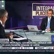 Jean-Michel Salvator: Loi Touraine: SOS Médecins rejoint le mouvement de grève des généralistes