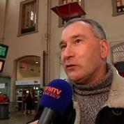 Les usagers comprennent la grève des contrôleurs SNCF