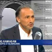 La laïcité est en train de devenir une religion, estime Tariq Ramadan