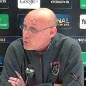 Rugby / Rien n'est fait concernant la succession de Laporte à Toulon