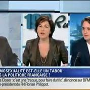 Arnauld Champremier-Trigano et Philippe Moreau Chevrolet: Le face à face de Ruth Elkrief –