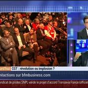 CGT : révolution ou implosion ? (2/4)