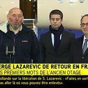 Serge Lazarevic :